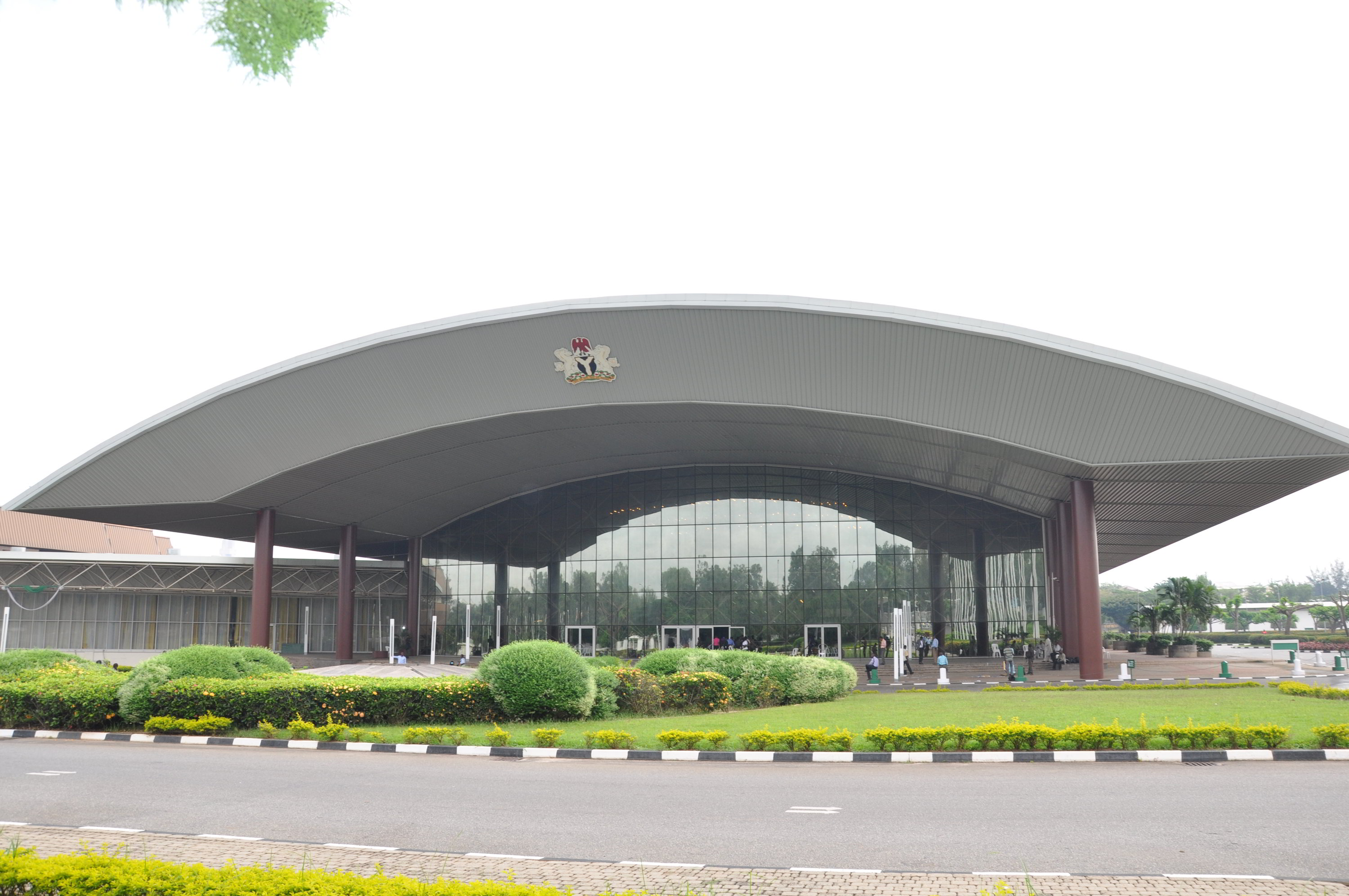 Conference Venue: Abuja International Conference Centre