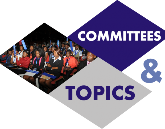committees and topic