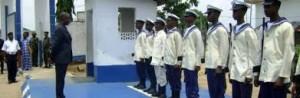 Nigeria Navy Secondary School, Iresa- Asa, Ogbomosho, Oyo State.