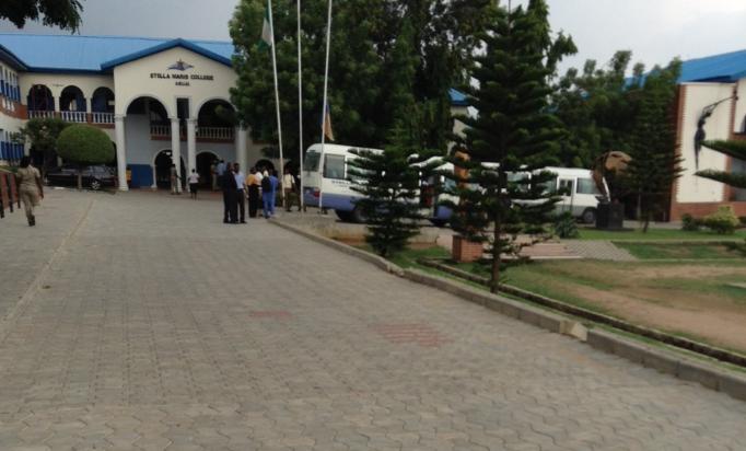 Stella Maris College, Life Camp, Gwarinpa , Abuja