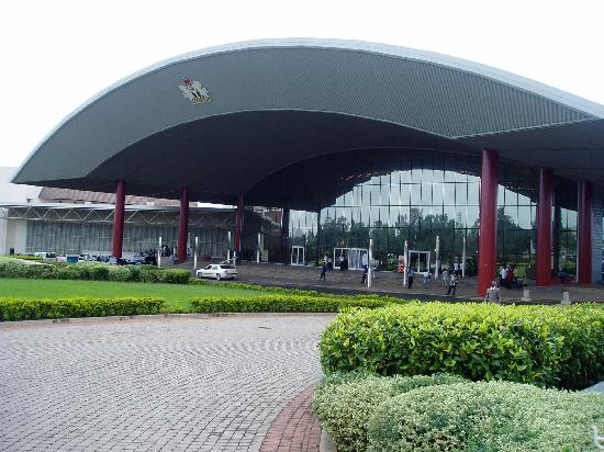 Conference Venue: International Conference Centre, Abuja