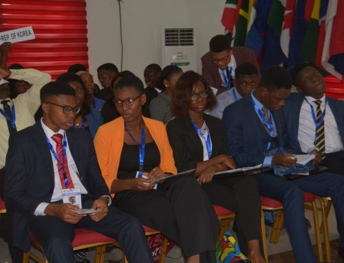 NITIMUN 2021 THEME: Restoring youth trust in public leaders and institutions